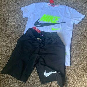 Men Nike 2pc  Set